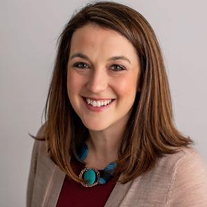 Meet the Affinity Team: Sarah White