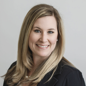 Meet the Affinity Team: Shelley Warnock