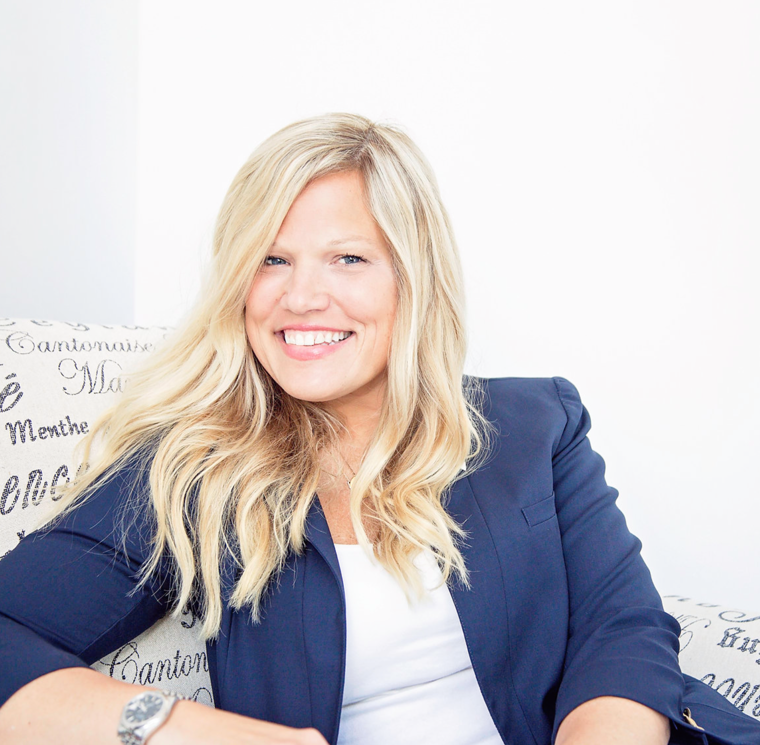 Meet the Affinity Team: Elizabeth Schumacher