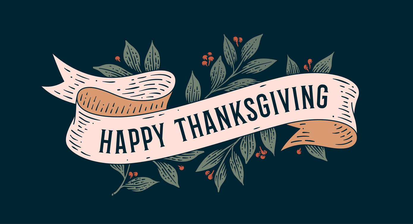 Giving Thanks to Our Clients, Partners, and the Healthcare Community