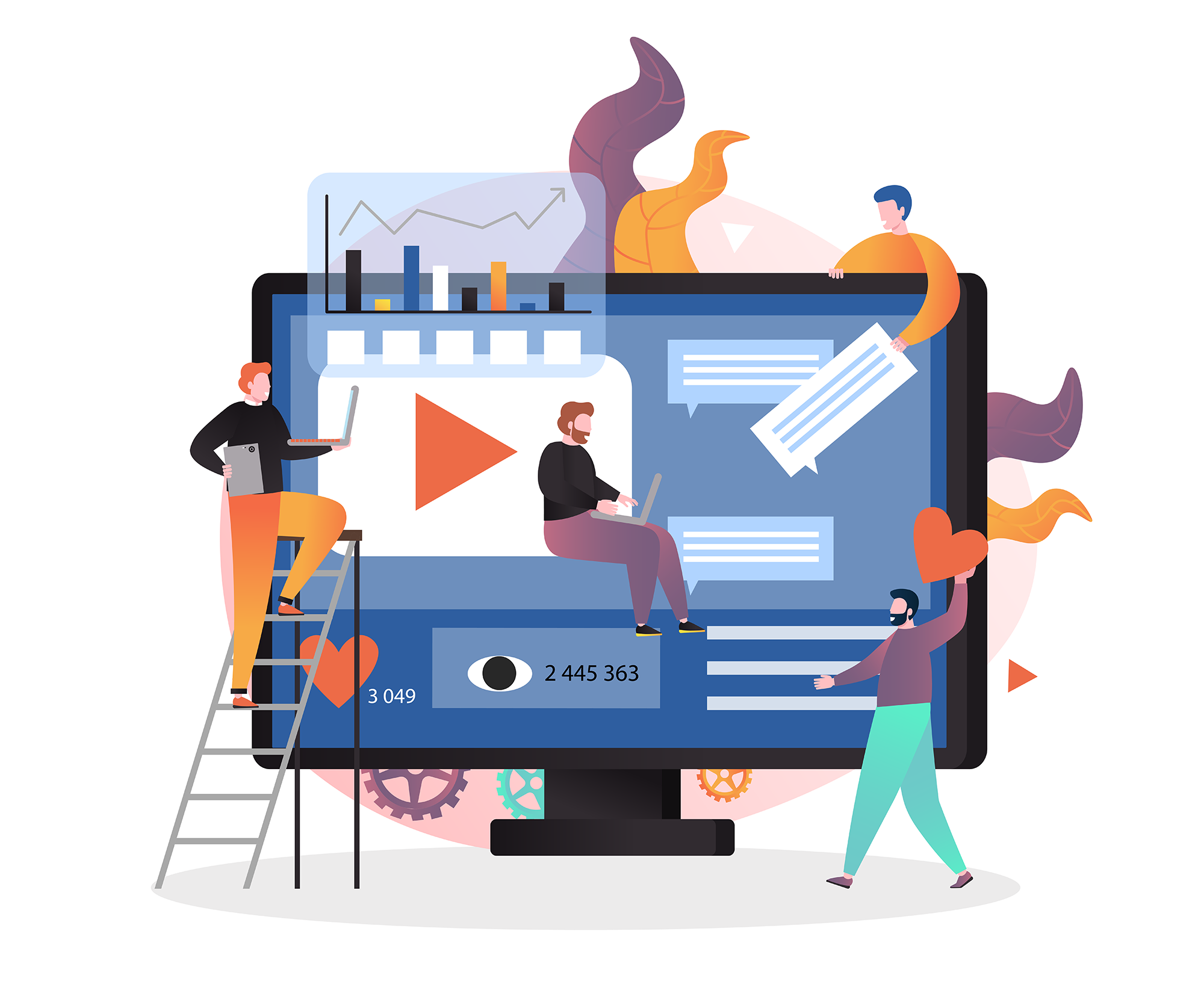 Video Testimonials That Work: How to Create Compelling Social Proof for your Association