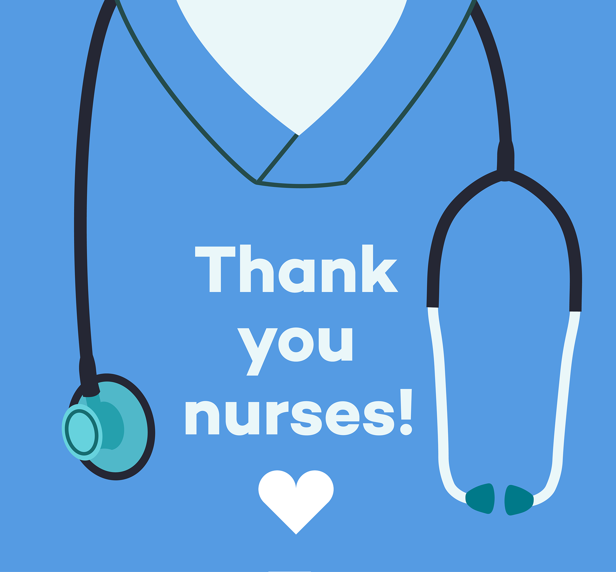 Honoring National Nurses Month