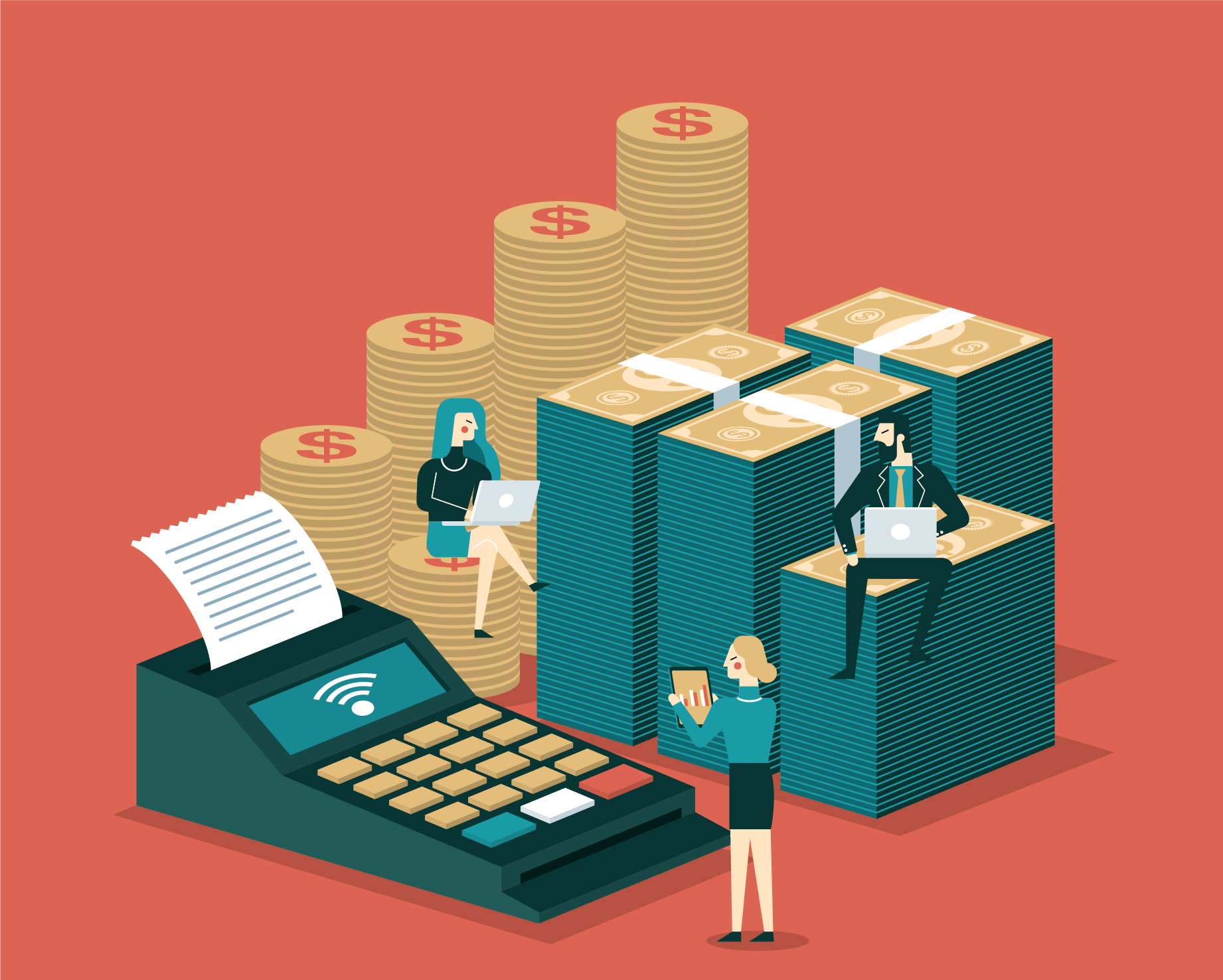 The Next Association Leader: The Chief Value Officer