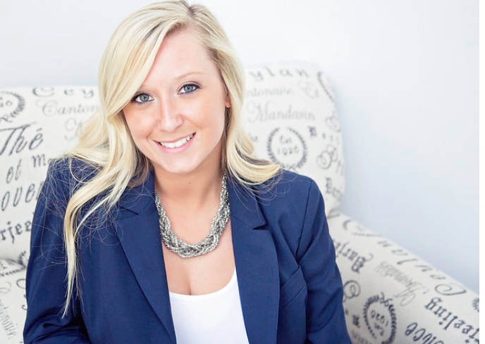 Meet the Affinity Team: Cayla Marconi