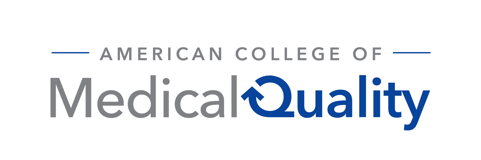 Client Spotlight: The American College of Medical Quality