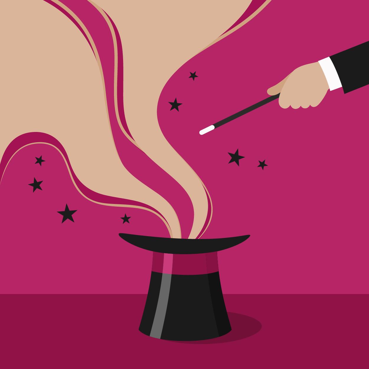 Bringing the Magic to Virtual Meetings